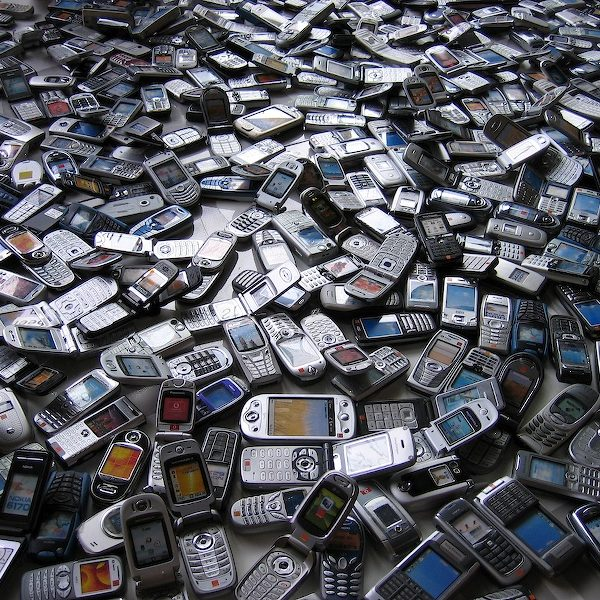 E Waste & Computer Recycling in Sydney | Recycle your electronic waste